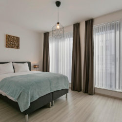 b-square two bedroom apartment with spacious master bedroom