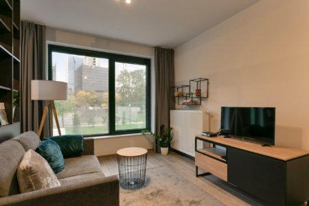 winxx studio apartment comfortable sofa