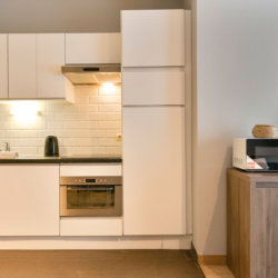 dunant gardens one bedroom apartment fully equipped kitchen