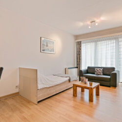 single bed in bbf apartment studio apartment in lambermont gardens