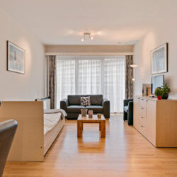 spacious studio apartment in evere brussels near nato