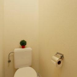 separate toilet in two bedroom apartment in etterbeek near place jourdan