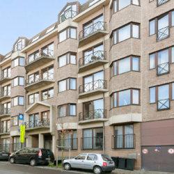 external facade of bbf apartments eurosquare residence