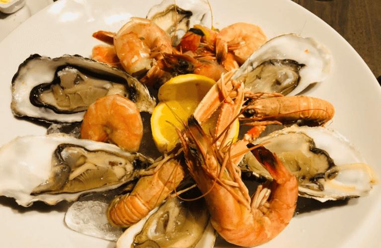 tasty restaurant in woluwe-saint-lambert