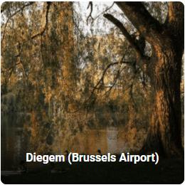 Diegem (Brussels Airport)