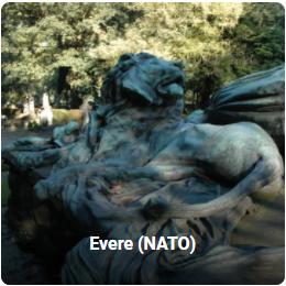 Evere - NATO
