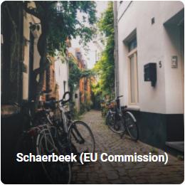 Schaerbeek- European Commission